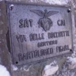 Taarga Bocchette Centrali Figari