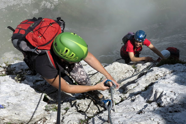 inMont - Alpine Guides - Monteaineering School - Adventure Travel