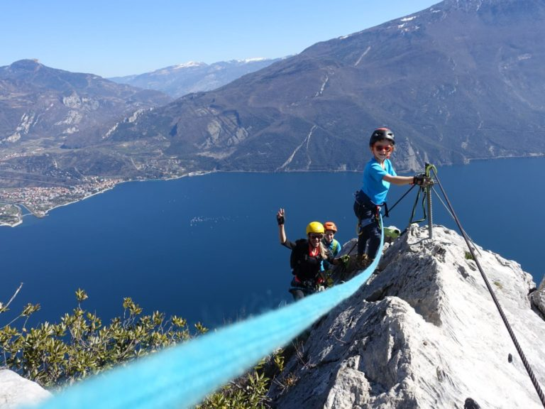 Mountain Guide Cristiano Gregnanin
